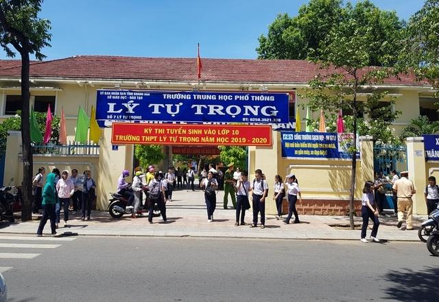 Tuyển sinh lớp 10 Khánh Hòa: Đề Văn hỏi về việc phát triển trí tuệ - 6
