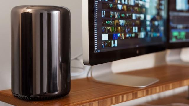 Apple giới thiệu Mac Pro mới, giá hơn 140 triệu đồng - 3