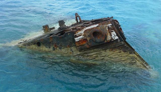 Hé lộ nguyên nhân dẫn tới những vụ tàu bè mất tích bí ẩn ở tam giác quỷ Bermuda - 3