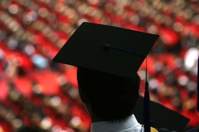 Mục tiêu tiếp theo trong đại chiến thương mại Mỹ-Trung: Học sinh Trung Quốc tại các trường ưu tú - 1