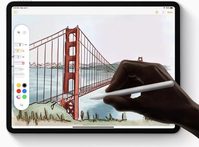 Apple hé lộ iPad OS dành riêng cho iPad, tăng cường đa nhiệm, có thể kết nối với chuột - 1