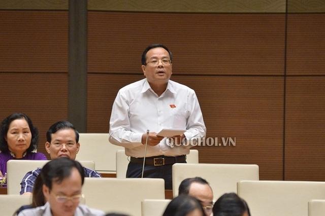 Bộ trưởng Tô Lâm: Mỗi bánh ma túy vào Việt Nam, 10 gia đình có người đi tù! - 4
