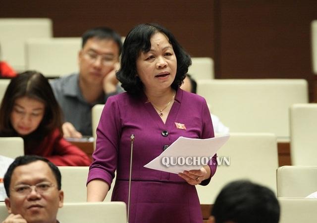 Bộ trưởng Tô Lâm: Mỗi bánh ma túy vào Việt Nam, 10 gia đình có người đi tù! - 5