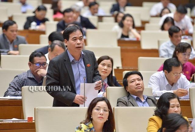 Bộ trưởng Tô Lâm: Mỗi bánh ma túy vào Việt Nam, 10 gia đình có người đi tù! - 2