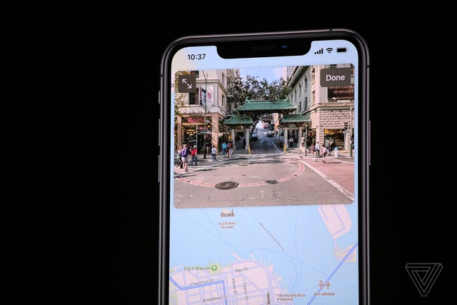 Những tính năng mới nổi bật trên nền tảng di động iOS 13 vừa trình làng - 1