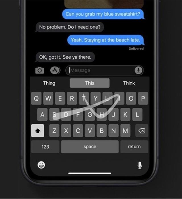 Những tính năng mới nổi bật trên nền tảng di động iOS 13 vừa trình làng - 2