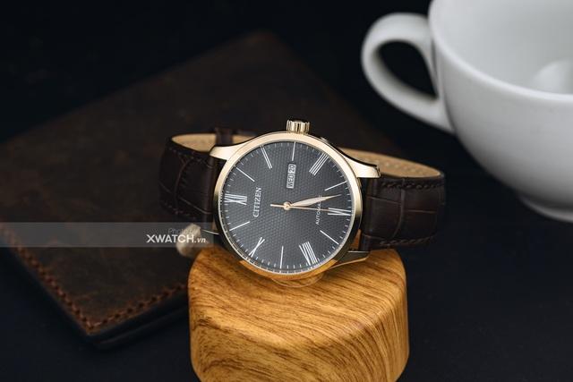 3 bí quyết chọn đồng hồ Citizen cho nam công sở vừa đẹp, vừa sang - 7