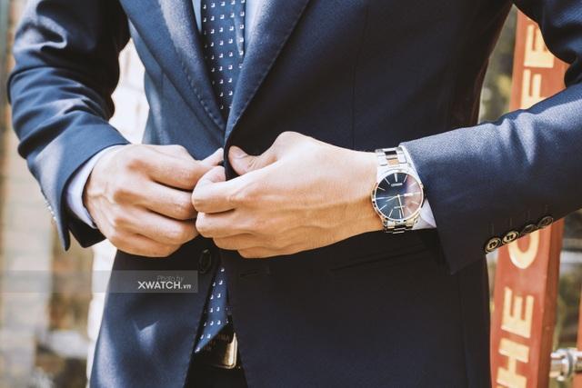 3 bí quyết chọn đồng hồ Citizen cho nam công sở vừa đẹp, vừa sang - 4