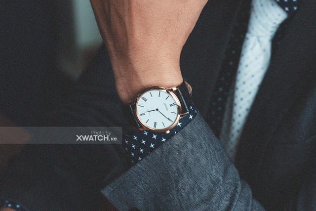 3 bí quyết chọn đồng hồ Citizen cho nam công sở vừa đẹp, vừa sang - 2