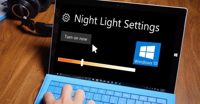 Những ứng dụng bảo vệ mắt khi dùng điện thoại, máy tính vào ban đêm - 6