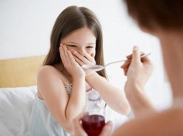 """PGS.TS Hoàng Công Đắc: """"Nhiễm vi khuẩn HP không điều trị dứt điểm sẽ khiến trẻ ngày càng xanh xao, chậm lớn"""" - 3"""
