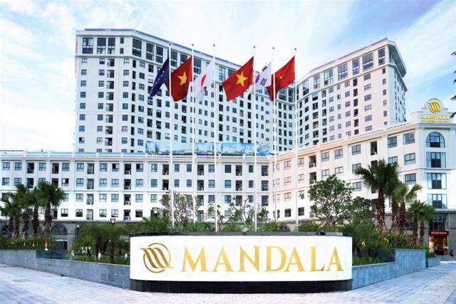 Chuỗi condotel 5 sao quốc tế mang thương hiệu APEC và ước mơ thay đổi du lịch Việt Nam - 1