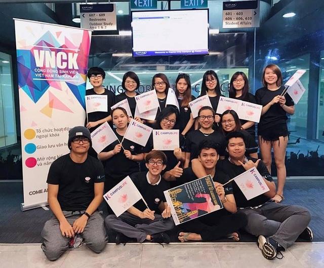 Du học Singapore khi chưa tốt nghiệp THPT, nhận bằng Đại học sau 2.5 năm - 2