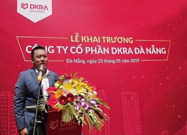 Chính thức khai trương DKRA Đà Nẵng, thành viên thứ tư trong hệ thống DKRA Vietnam - 1