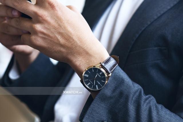 3 bí quyết chọn đồng hồ Citizen cho nam công sở vừa đẹp, vừa sang - 6