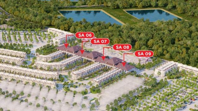 Sinh lời vượt trội, doanh thu ổn định với shop cửa ngõ tại Grand World Phú Quốc - 3