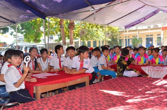 Quảng Ngãi: 4,3 tỷ đồng đầu tư để phòng chống đuối nước cho học sinh - 1
