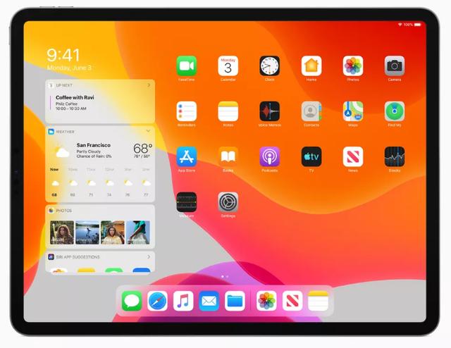 Apple hé lộ iPad OS dành riêng cho iPad, tăng cường đa nhiệm, có thể kết nối với chuột - 2