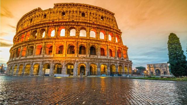 Người La Mã cổ đại là tác nhân làm thay đổi khí hậu ở châu Âu cách đây 2.000 năm - 1