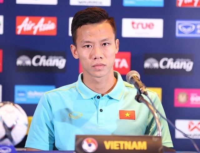 Thái Lan 0-1 Việt Nam (Hiệp 2): Anh Đức ghi bàn - 33