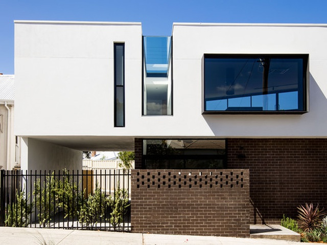 Xây nhà trên đất hình tam giác, kiến trúc sư vẫn tạo ra tác phẩm vạn người mê! - 16