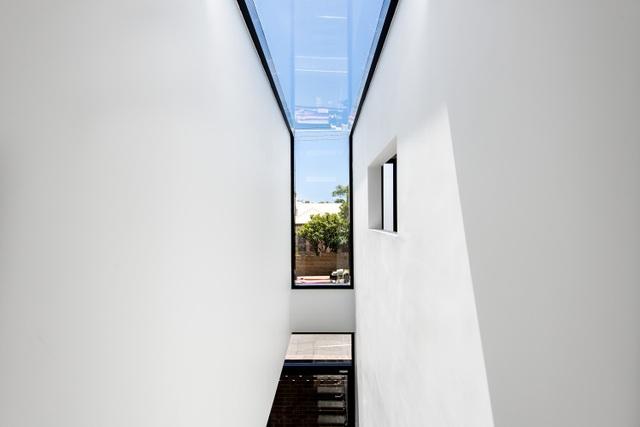 Xây nhà trên đất hình tam giác, kiến trúc sư vẫn tạo ra tác phẩm vạn người mê! - 10