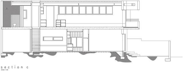Xây nhà trên đất hình tam giác, kiến trúc sư vẫn tạo ra tác phẩm vạn người mê! - 15