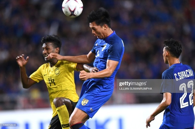 Đội tuyển Thái Lan đặc biệt nguy hiểm ở các tình huống cố định - 2