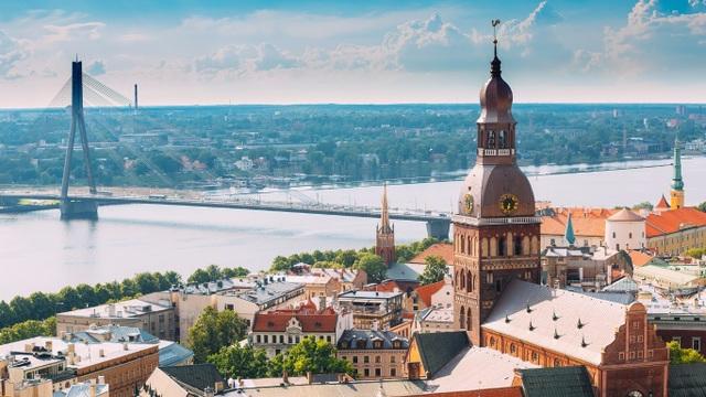 Latvia - Có còn là sự lựa chọn định cư của người Việt - 2