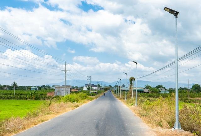 Solar LED có thể là tương lai của chiếu sáng? - 1