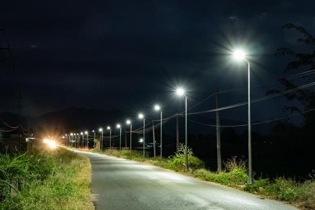 Solar LED có thể là tương lai của chiếu sáng? - 3