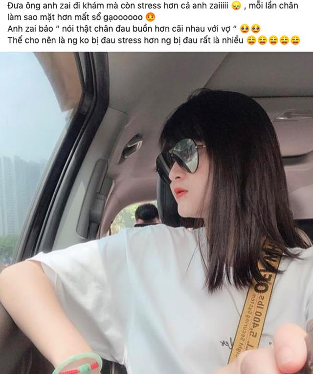 Hoàn hảo như bạn gái cầu thủ Huy Hùng: xinh, giỏi nấu ăn, kiếm tiền, chăm bạn trai - 5