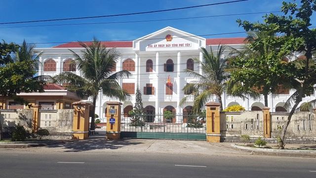 Cựu Chánh án TAND tỉnh Phú Yên bị truy tố tội tham ô tài sản - 1