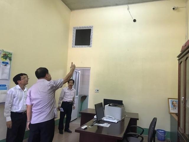 Bộ Công an cảnh báo bút tàng hình, kính có camera dùng để gian lận thi cử - 3