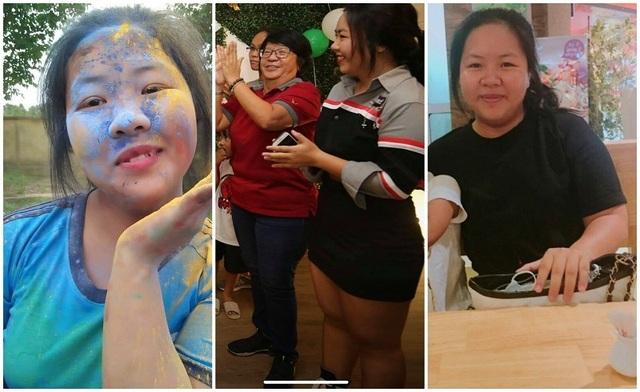 """Thiếu nữ Đồng Nai """"dậy thì thành công"""" sau một năm giảm gần 20kg - 3"""
