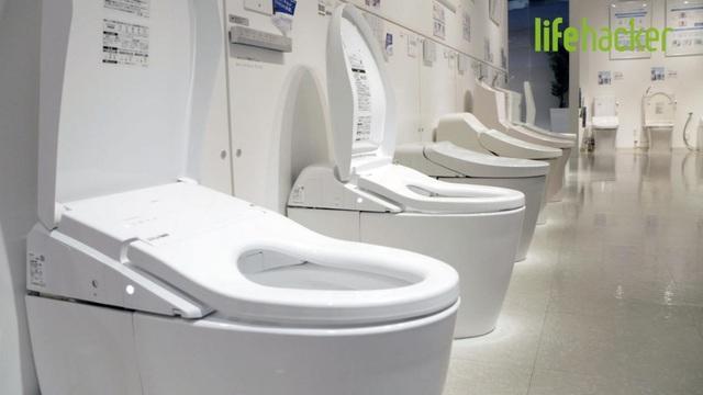 """Toilet thông minh ở Nhật có gì đặc biệt khiến du khách chỉ muốn """"ngồi mãi""""? - 4"""