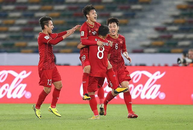 5 lý do để tin đội tuyển Việt Nam sẽ giành chiến thắng trước Thái Lan - 3