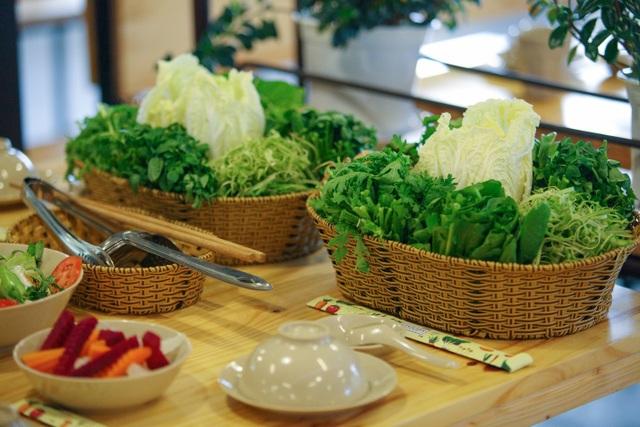 Thiên đường lẩu rau Léguda Đà Lạt có mặt ở Nha Trang, bạn biết chưa? - 3