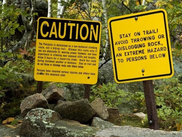 Những điểm đến nguy hiểm chết người nhưng lại thu hút du khách - 5