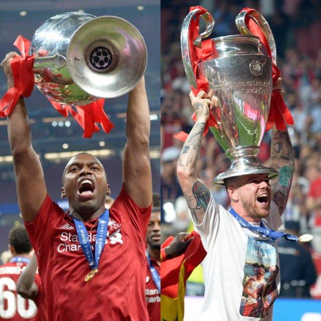 Liverpool xác nhận chia tay 2 ngôi sao sau khi vô địch Champions League - 1