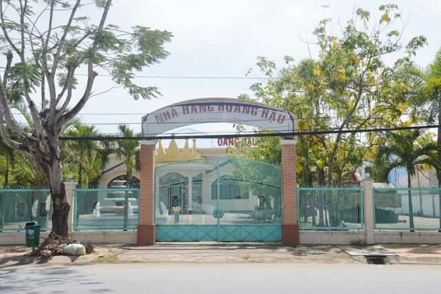 Đại gia Trịnh Sướng sở hữu nhiều bất động sản giá trị