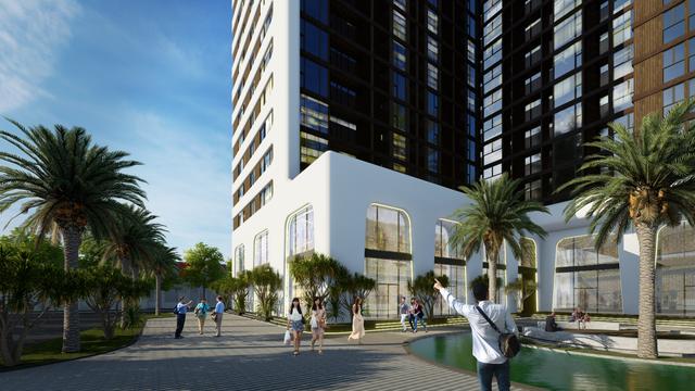 """Mô hình căn hộ cao cấp có tạo được cơn """"sốt"""" cho BĐS Lạng Sơn? - 4"""