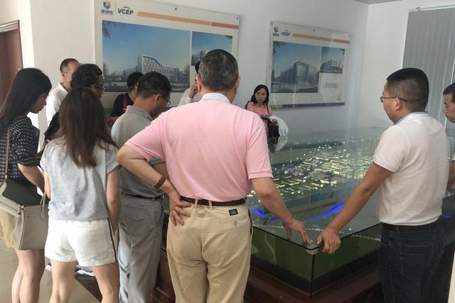 Sự thật đằng sau khu công nghiệp do Trung Quốc đầu tư tại Việt Nam - 1