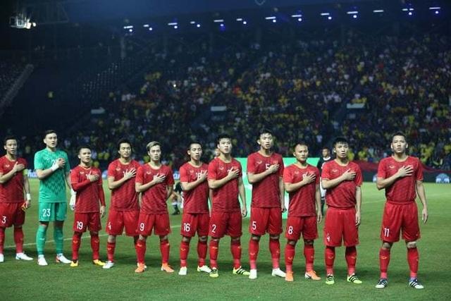 Thái Lan 0-1 Việt Nam (Hiệp 2): Anh Đức ghi bàn - 19