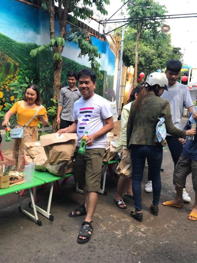 Đắk Lắk: Ý nghĩa chương trình đổi rác thải nhựa lấy rau sạch - 4