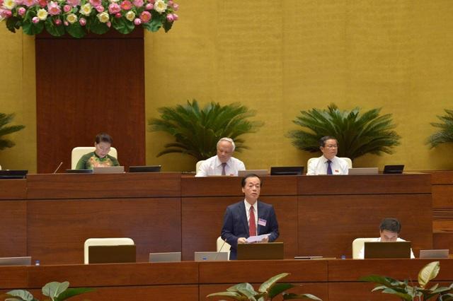 Phó Thủ tướng: Thanh tra các quy hoạch nghi điều chỉnh chạy theo nhà đầu tư - 1