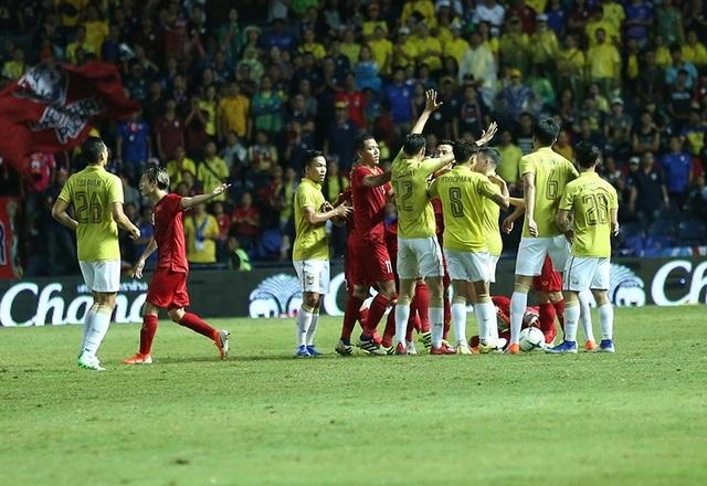 Thái Lan 0-1 Việt Nam (Hiệp 2): Anh Đức ghi bàn - 5