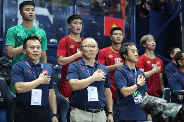 Thái Lan 0-1 Việt Nam (Hiệp 2): Anh Đức ghi bàn - 17