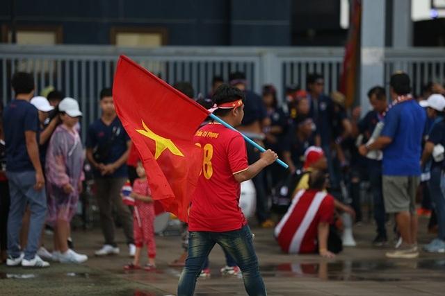 Thái Lan 0-1 Việt Nam (Hiệp 2): Anh Đức ghi bàn - 29