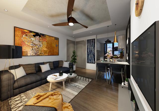 """Mô hình căn hộ cao cấp có tạo được cơn """"sốt"""" cho BĐS Lạng Sơn? - 1"""